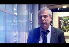 Questions à Patrick CHAMBOREDON (Ordre des infirmiers) - Fin de vie
