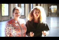 Questions à Sarah Frikh et Anne Lorient (Porteuses de pétition) - Situation des personnes SDF