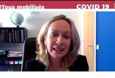 #TousMobilisés : Stéphanie GOUJON - membre du CESE
