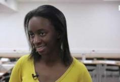 Questions à Aminata NIAKATE (UNAPL) - Femmes et entrepreneuriat