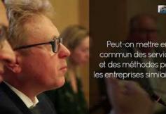 Questions à Erwin CORNELIS (Tractebel Engineering S.A) - TPE-PME et neutralité carbone