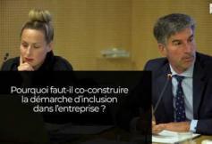 Jean-Jacques SALAUN (INDITEX) - réduction du chômage de longue durée