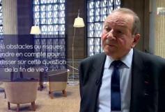 Questions à Dr Jean-Marie FAROUDJA (Ordre des médecins) - Fin de vie