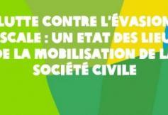 Audition de Manon AUBRY (Oxfam France) - Mécanismes d'évitement fiscal