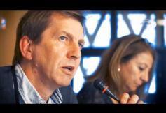 Questions à Arnaud DUPRAY (CÉREQ) - avenir du travail