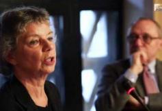 Questions à Anne SONNET (OCDE) - emploi des seniors