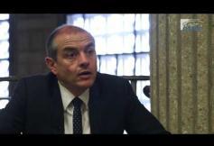 Interview d'André VIOLA, Commission internationale Assemblée départements de France - Agenda 2030