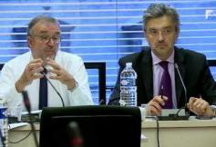 Questions à Etienne BLANC (région Auvergne Rhône Alpe) - Fiscalité locale