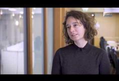 Lisa PLEINTEL (CNCRESS) - Femmes et entrepreneuriat
