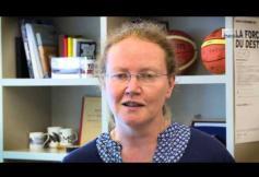Questions à Sandra LAGUMINA (ENGIE) - RS et engagement