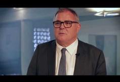 Jean-Marie MARX (Ministère du travail) - réduction du chômage de longue durée