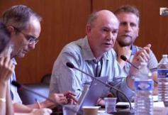 Questions à France Nature Environnement - démocratie environnementale