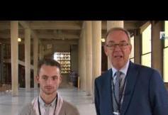 Questions à Philippe CLOCHÉ et Cédric DELACOTTE - Déserts médicaux