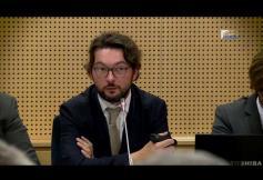 Questions à Stanislas BOUTMY (Acofi) - Fiscalité locale