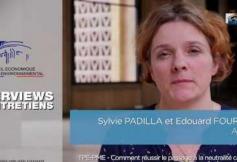 Questions à l'ADEME - TPE-PME et neutralité carbone
