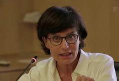 Questions à Jade MONTANÉ (AFP) - éducation aux médias
