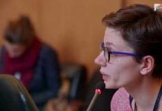 Questions à Lola MEHL (JOC) - avenir du travail