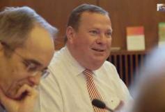 Questions à Jean-Luc WARSMANN (député) - études d'impacts