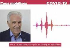 #TousMobilisés : Jean-Jacques ELEDJAM - membre du CESE