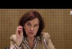 Audition de Laurence ROSSIGNOL, Ministre des familles, de l'enfance et des droits des femmes - Isolement social