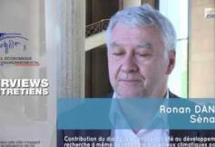 Questions à Ronan DANTEC (sénateur) - Dialogues sciences-société