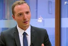 itw de Grégoire LECLERCQ (fédération des auto-entrepreneurs) - travail indépendant