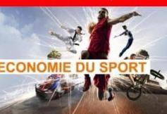 Séance sur l'économie du sport