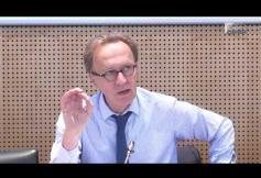 Audition d'Etienne CANIARD (Mutalité) - Prix et accès aux traitements médicamenteux innovants