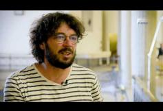 Vincent JANNOT (Terres de Liens) - transmettre et s'installer en agriculture