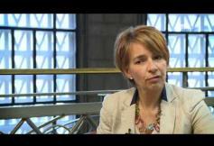 Questions à Michèle ROSSI (Fédération bancaire française) - discriminations syndicales