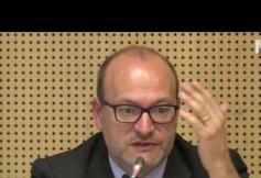 Audition de M. Rémy RIOUX (AFD) - Agenda 2030 - cese