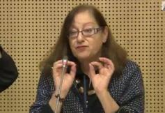 Audition de Danièle LINHART, Directrice de recherche émérite au CNRS