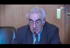 Jean-Éric AUBERT (SFP) - évaluation des politiques publiques