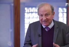 Questions à Henri STERDYNIAK (OFCE) - RAEF 2019