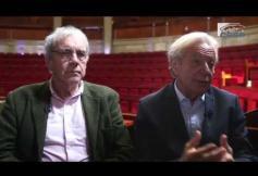 Questions à Jean-Paul VERNANT et Dominique MARANINCHI - Prix médicaments