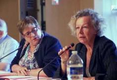 Questions à Hélène FURNON-PETRESCU (DGCS) - études d'impacts
