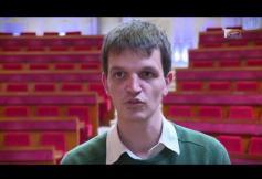 Questions à Brieuc GUINARD (MRJC) - Place de la jeunesse dans le monde rural