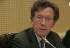 Patrick-Aubert LEFAS (Cour des comptes) - leviers fiscaux pour transition écologique