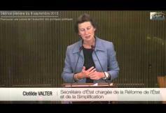 8 septembre 2015 : Promouvoir une culture de l'évaluation des politiques publiques