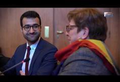 Adam BAÏZ (France Stratégie) - évaluation des politiques publiques
