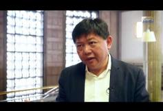 Pascal Thiaw-Kine (E.Leclerc) - Pouvoir d'achat et cohésion sociale dans les Outre-mer