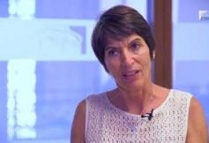 Questions à Nathalie AUFAUVRE (Banque de France) - Finance durable