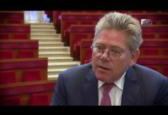 Questions à Pierre BURBAN (U2P) - Discriminations syndicales