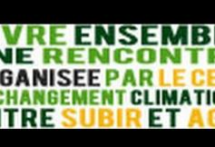 Vivre ensemble le changement climatique entre subir et agir