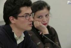 Questions à Swann BOMMIER (CCFD-Terre solidaire) - RSO