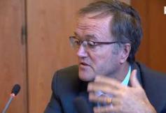 Jacques DE HEERE (ACOME) - infrastructures de réseaux