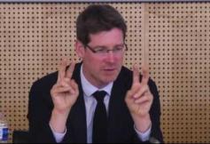 Audition de M. Pascal CANFIN, WWF - Agenda 2030