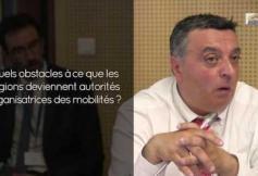 Questions à Philippe FOURNIÉ (Région Centre Val-de-Loire) - Travail, emploi et mobilité