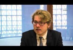 Questions à Clément CADORET (Commission «Sirugue») - Revenu minimum