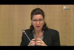 Audition d'Agnès BUZYN, Professeure de médecine (HAS) - Traitements médicaux